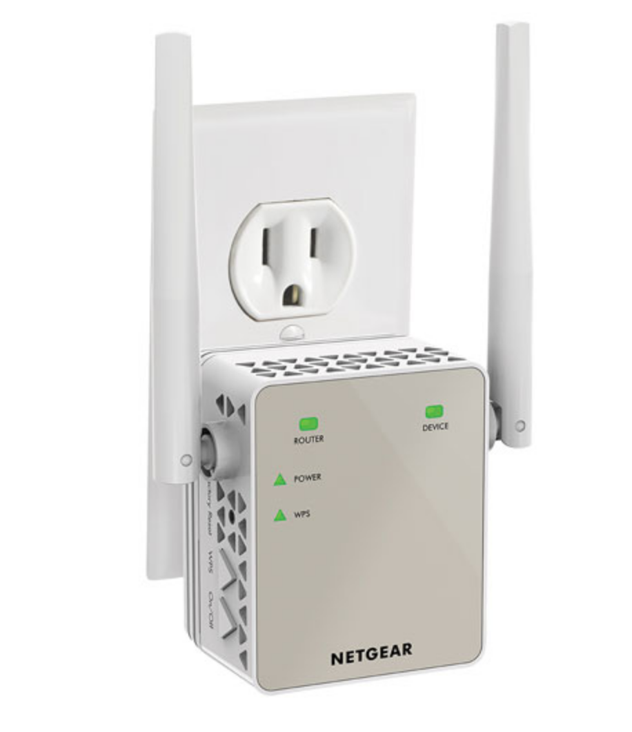 range extender for work at home