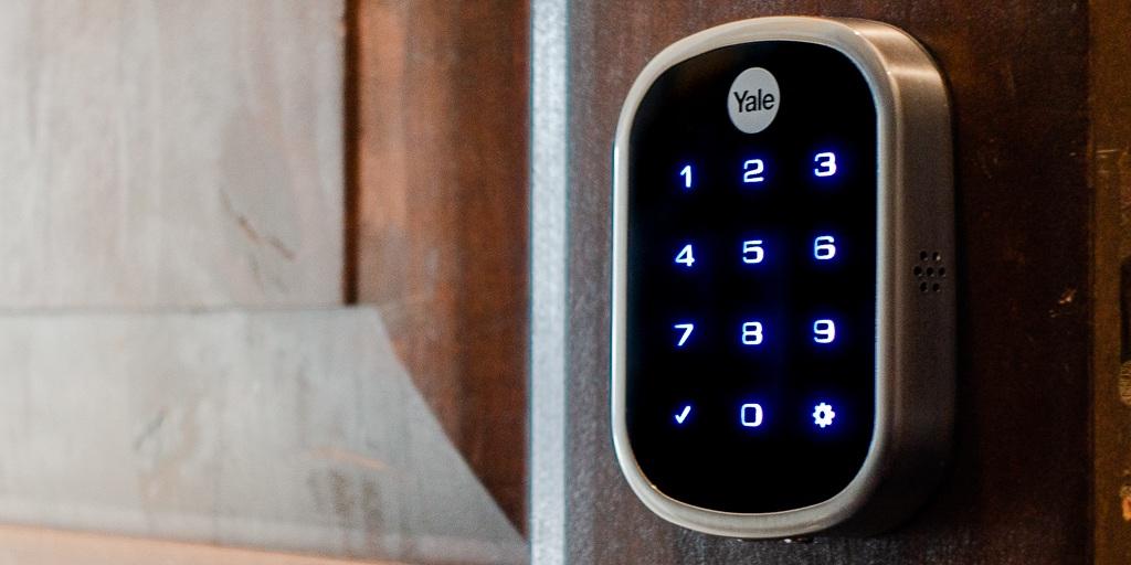 Smarter Home - Smart Locks