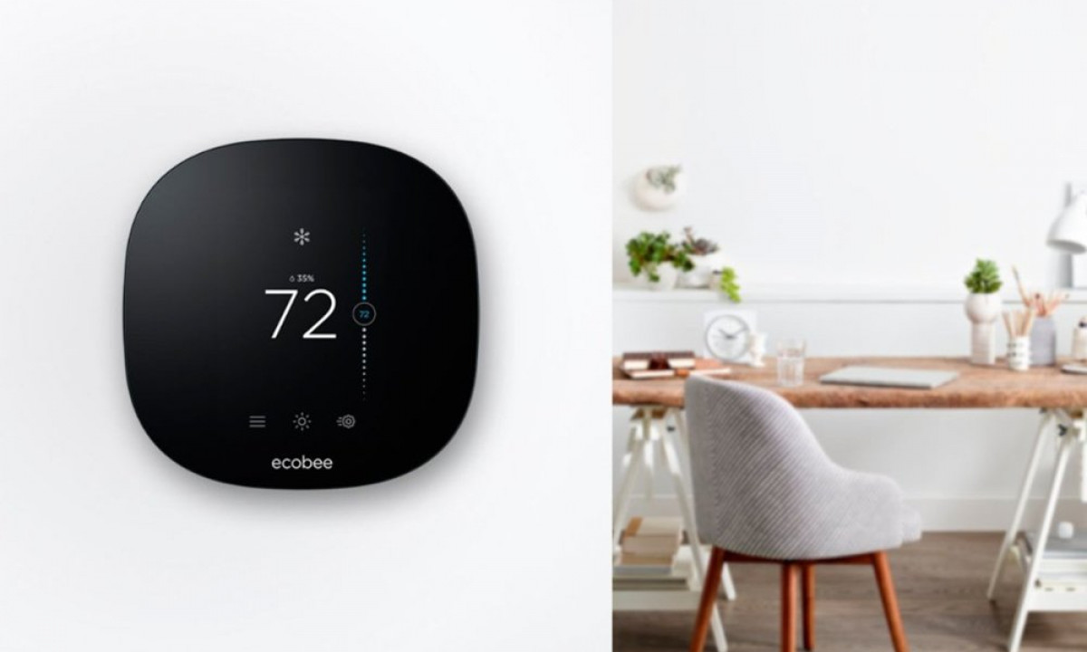 Smarter Home - Smart Thermostats