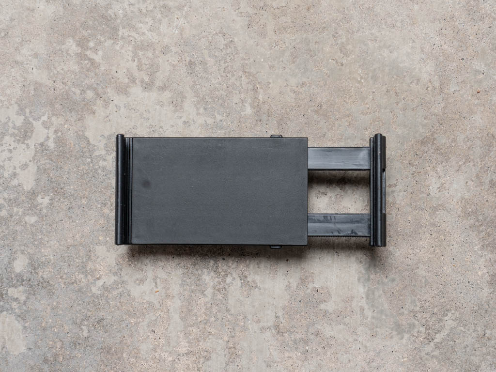 A photo of the Ultimaxx extender bracket for DJI drones