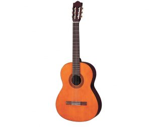 image of the Yamaha C40 Classical Acoustic Guitar