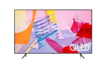 """image of the 58"""" 4K UHD Tizen Smart TV from Samsung"""