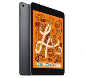 "image of the 7.9"" iPad mini from Apple"