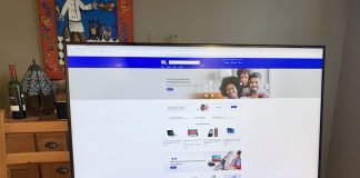 BenQ EW3280U entertainment monitor review