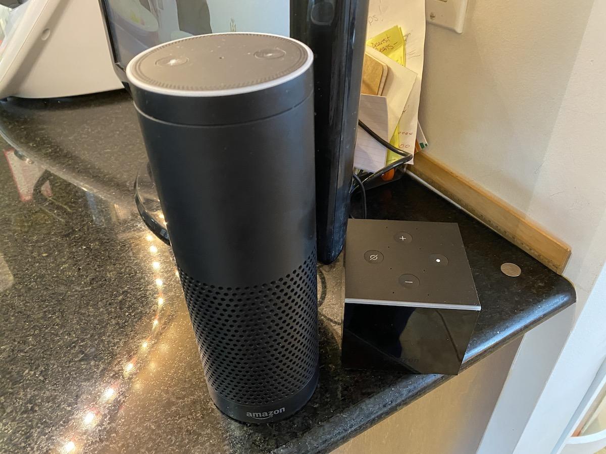 How to set up Amazon Alexa Home Theatre