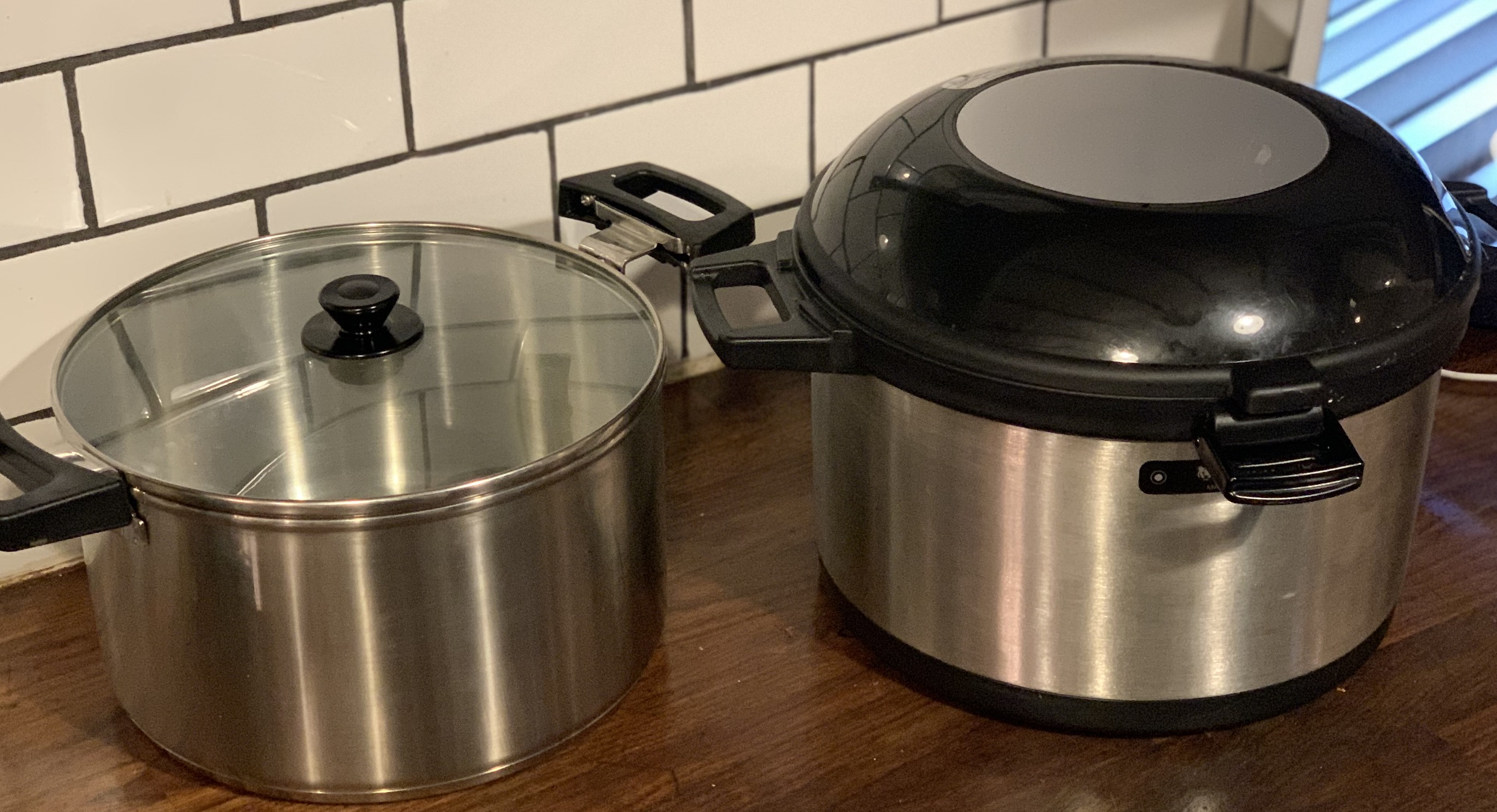 Tiger thermal cooker review