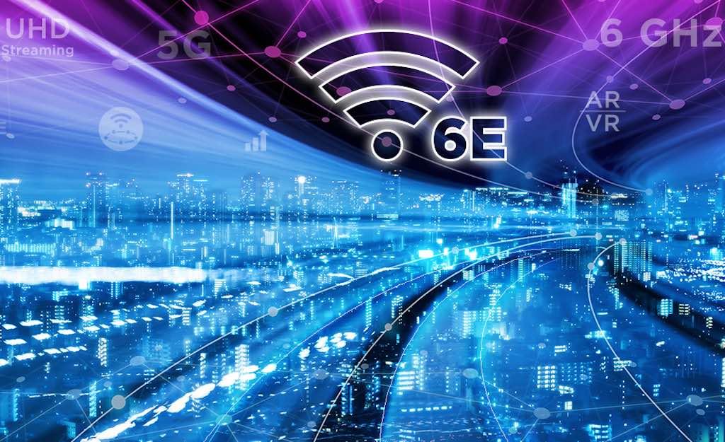 6GHz Wi-Fi