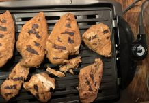 Zojirushi Indoor Electric Grill Review