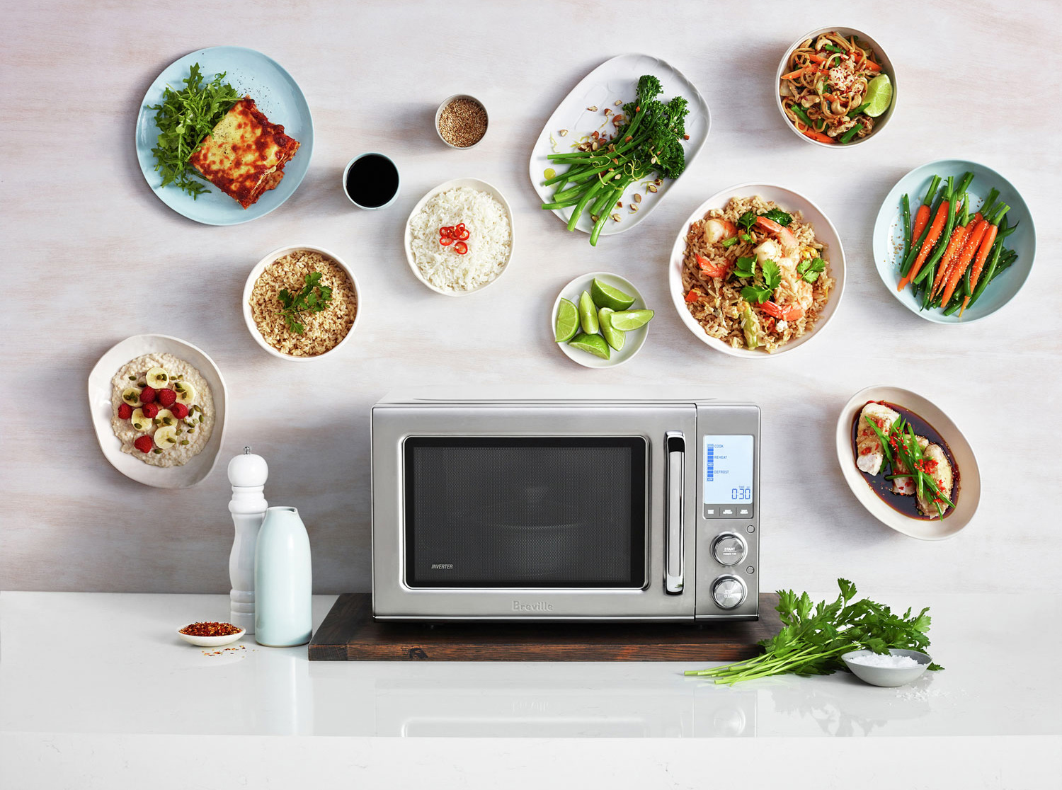 Microwaves 7: How to choose the best microwave oven for your