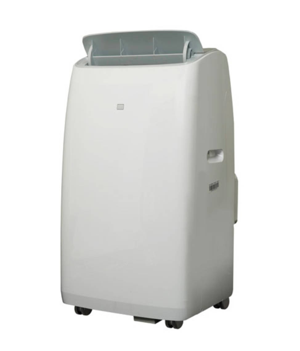 sizing portable air conditioner