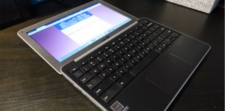 Asos Chromebook C202