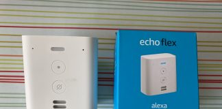 amazon echo flex, review, how to, why