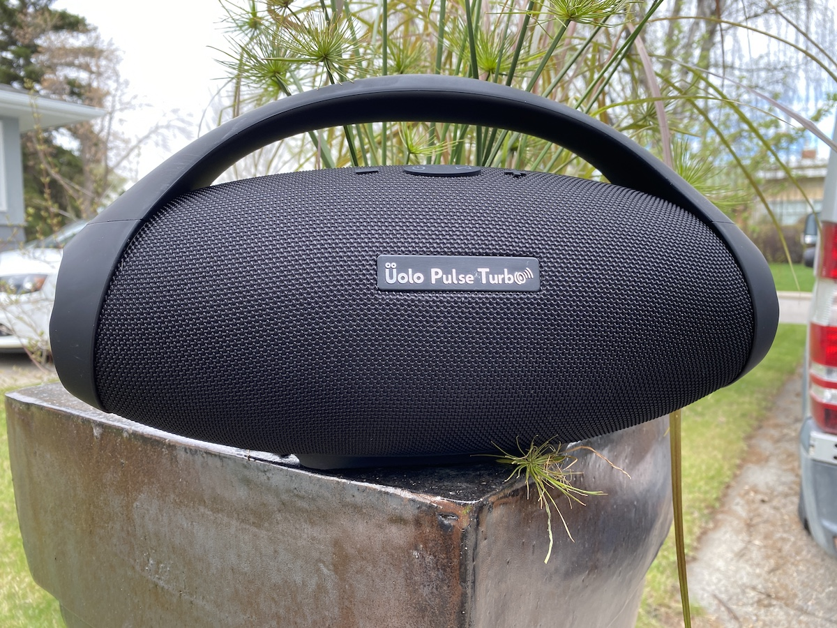 Uolo, pulse turbo, review