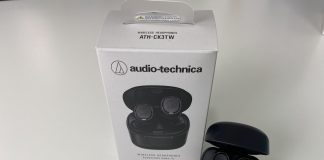 audio technica, ath-ck3tw, headphones, earbuds, wireless