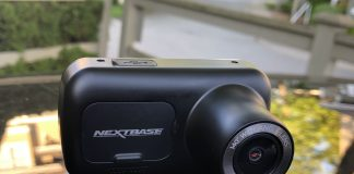 Nextbase222 Featured Image