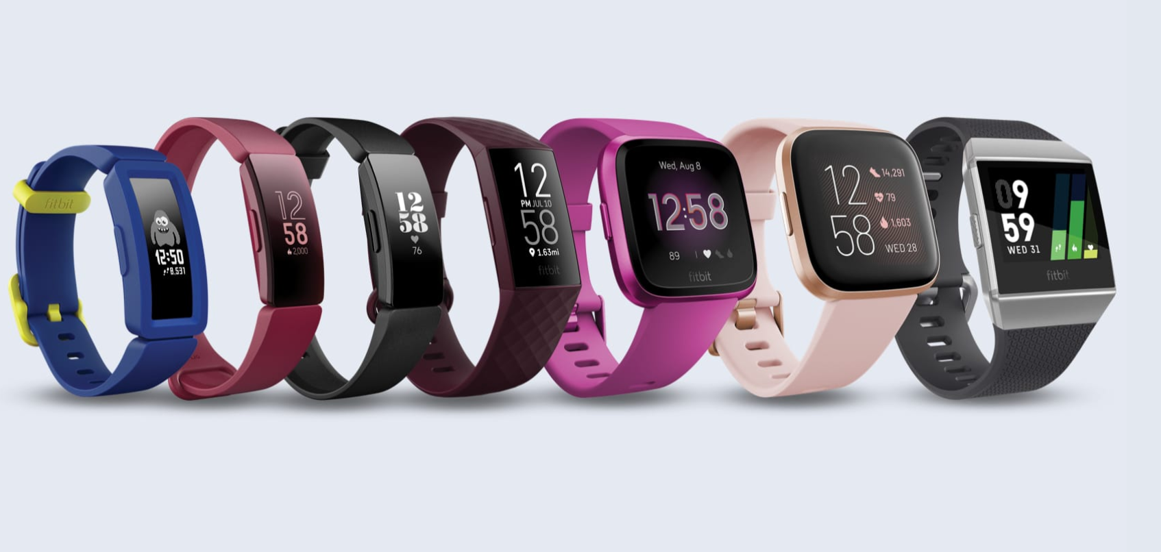 smartwatch or fitness tracker
