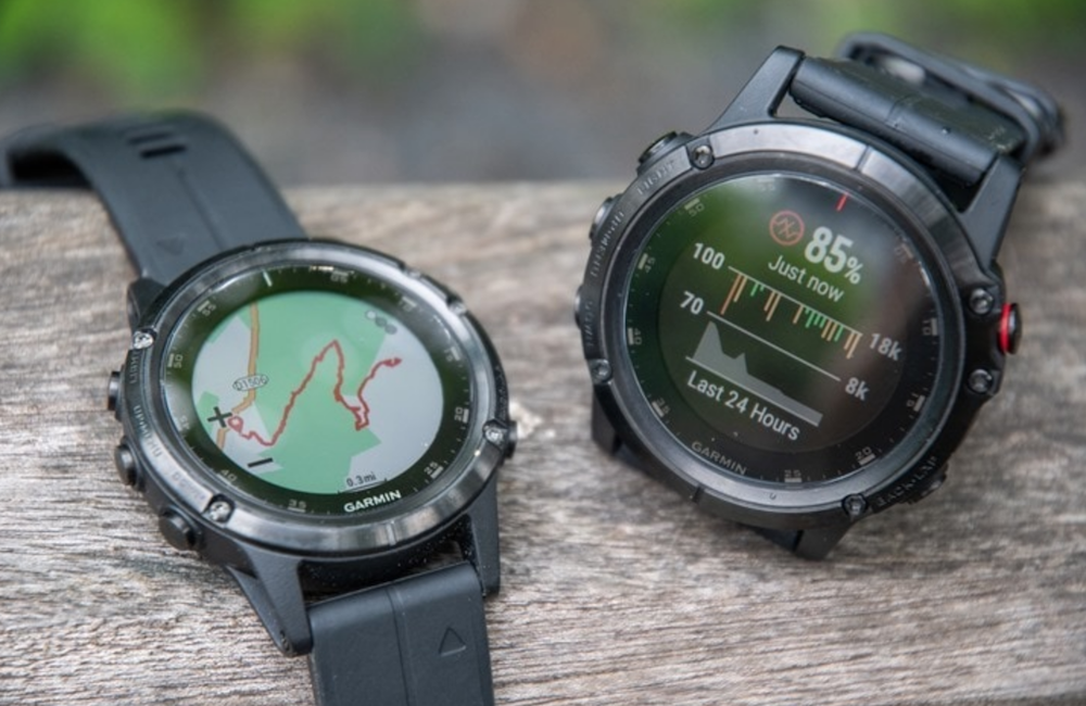 smartwatch or fitness tracker?