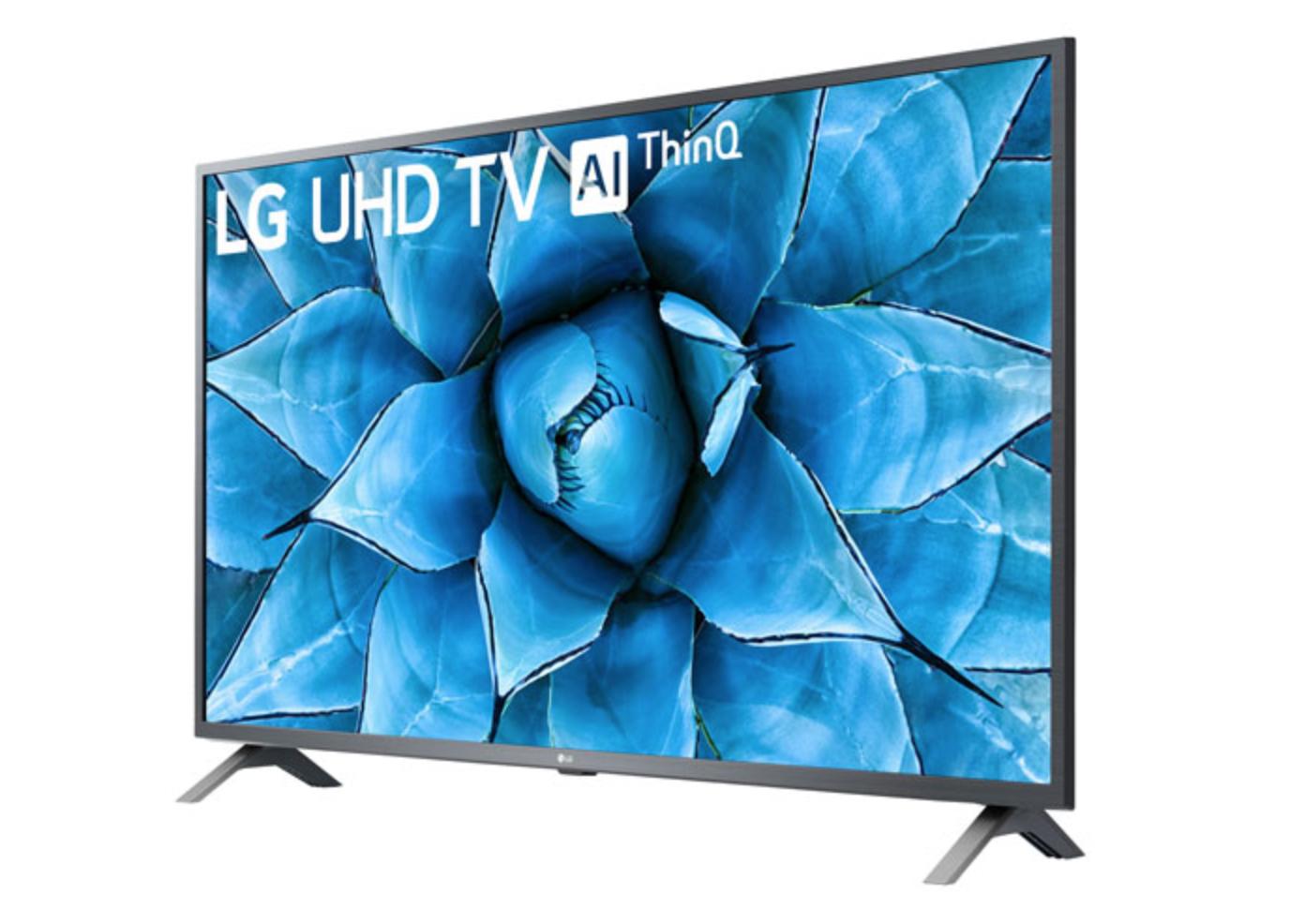 "image of the LG 55"" 4K UHD webOS Smart TV"