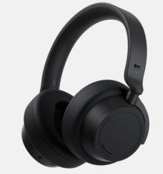 new Microsoft Surface Headphones 2