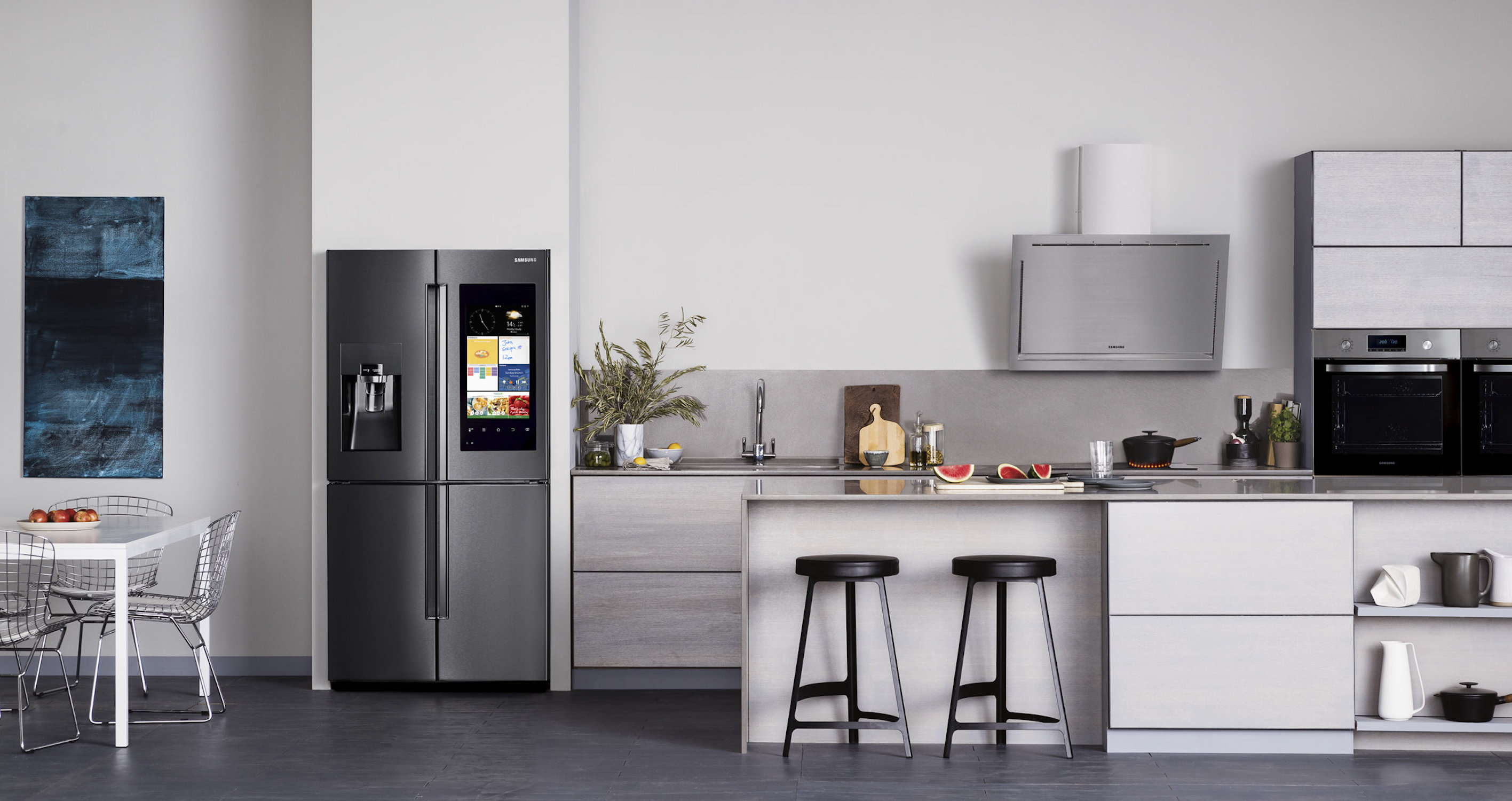 how to shop for a fridge online