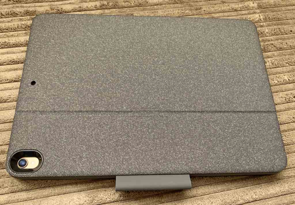 Logitech Combo Touch iPad case review
