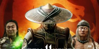 Mortal Kombat 11 Aftermath banner