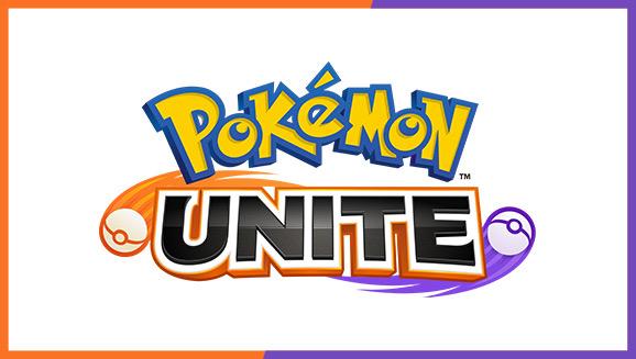 Pokemon Unite Banner