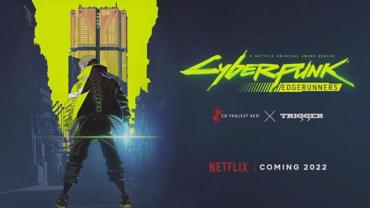 cyberpunk 2077 edge runners
