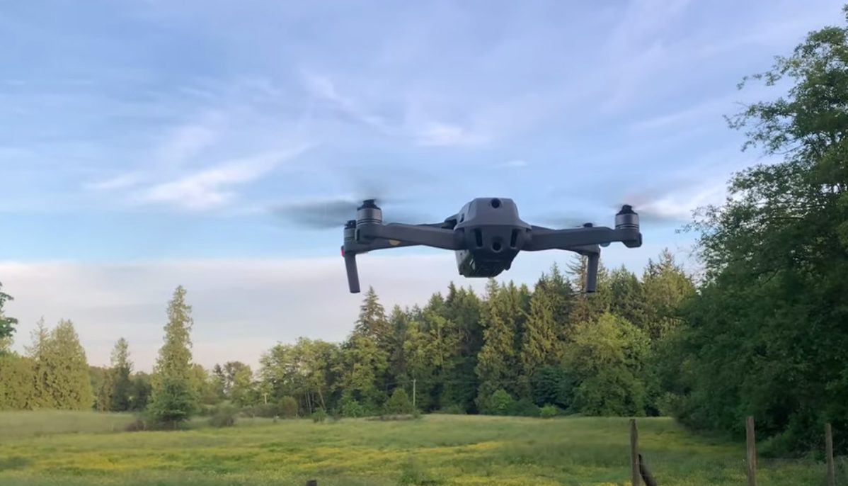 Enter For A Chance To Win The New Dji Mavic Air 2 From Best Buy Best Buy Blog