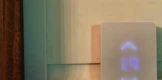 Mysa smart home thermostat review