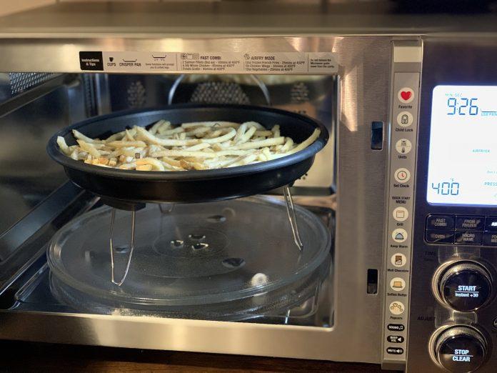 double duty small appliances