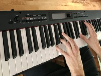 Great feeling digital piano
