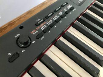 The CDP-S350 is an arranger keyboard
