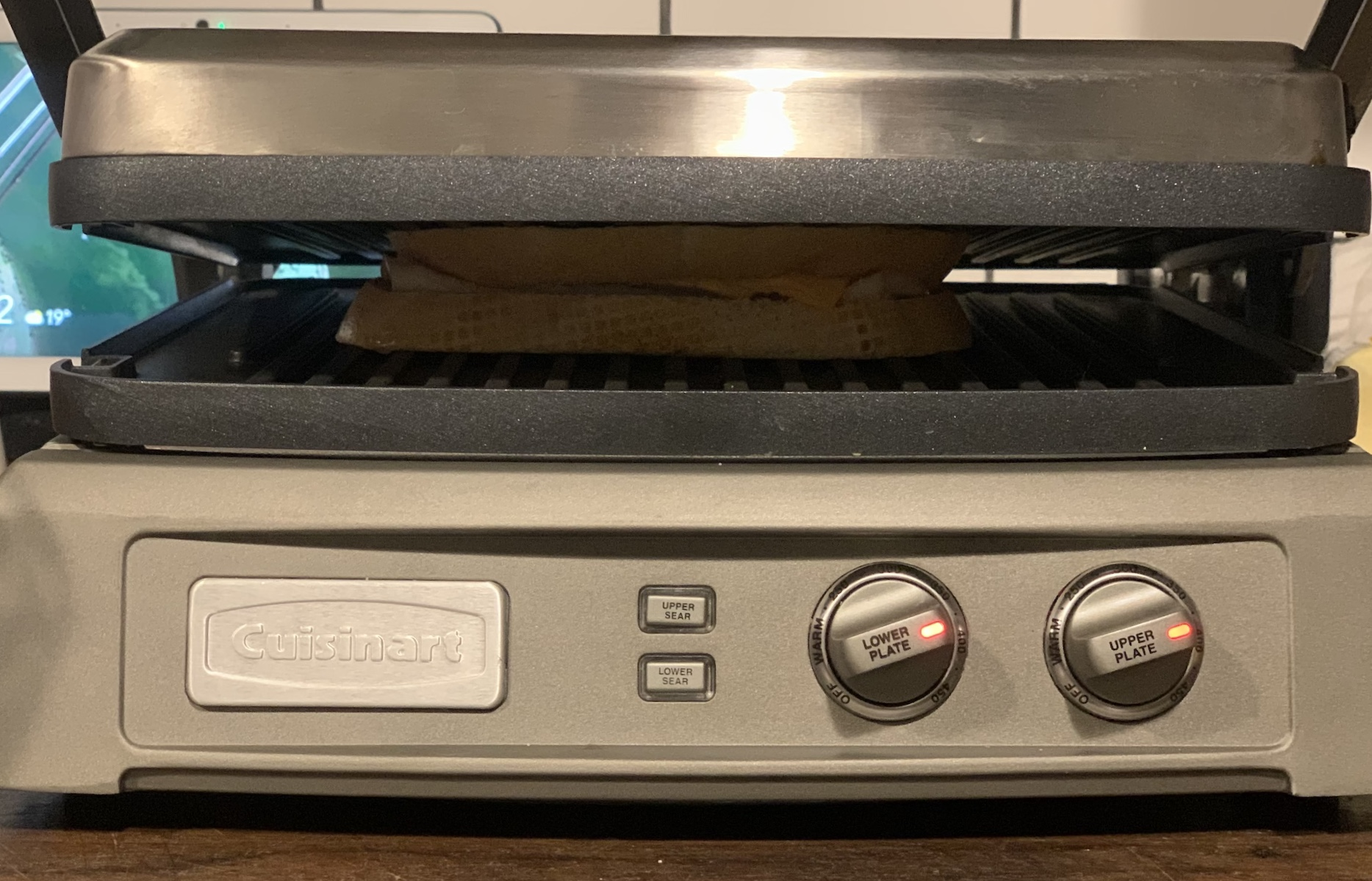 Cuisinart-Griddler-Deluxe-Dual-Temp-Grill-review