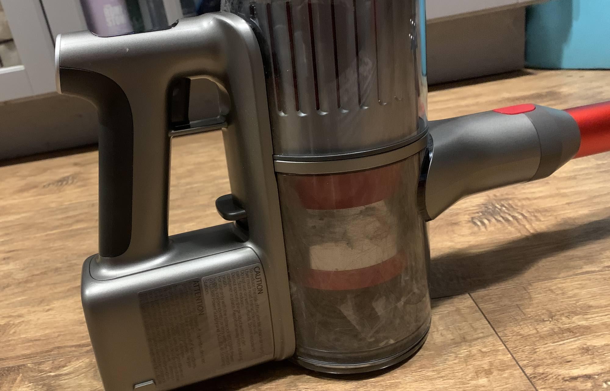 Dust bin Roborock H6 Adapt