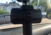 GEKO Owlscout Dash Cam Featured