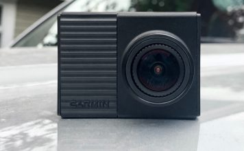 Garmin Tandem Dash Cam Featured