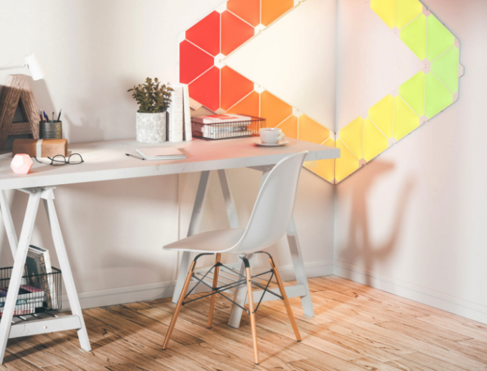 Nanoleaf Light Panels - Smarter Kit