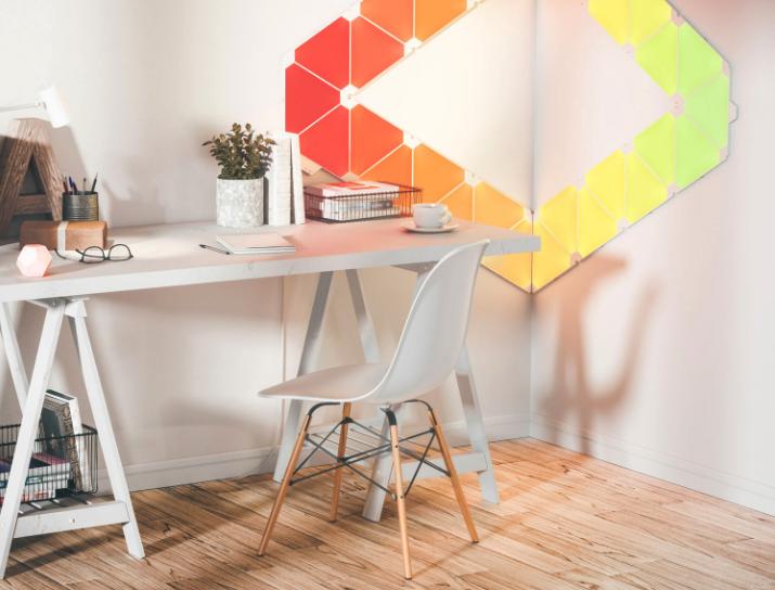 Nanoleaf Light Panels - Smarter Kit