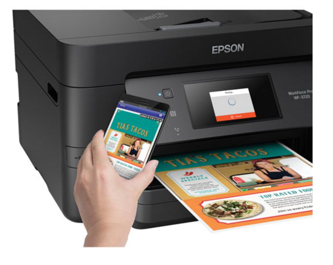 best printers inkjet