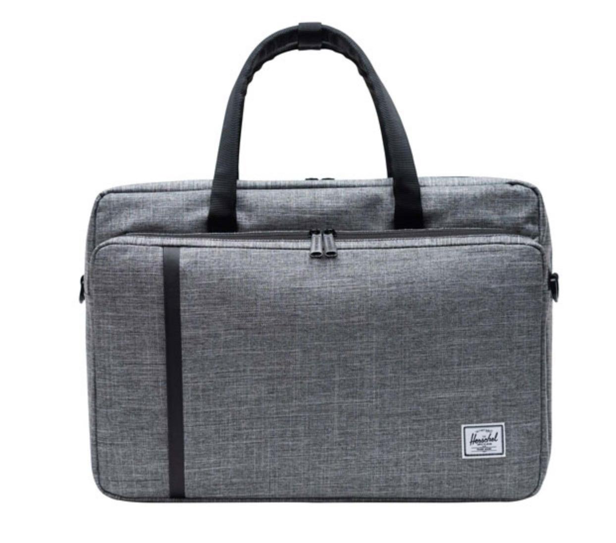 Herschel Supply Co. Gibson messenger bag