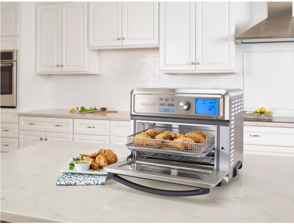 Cuisiart Toaster AirFry