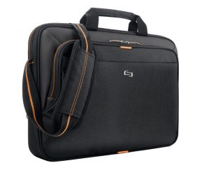 Solo Laptop Briefcase