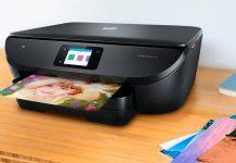 hp envy 7155 printer