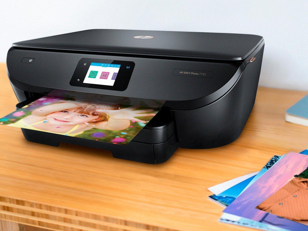 hp envy 7155 printer