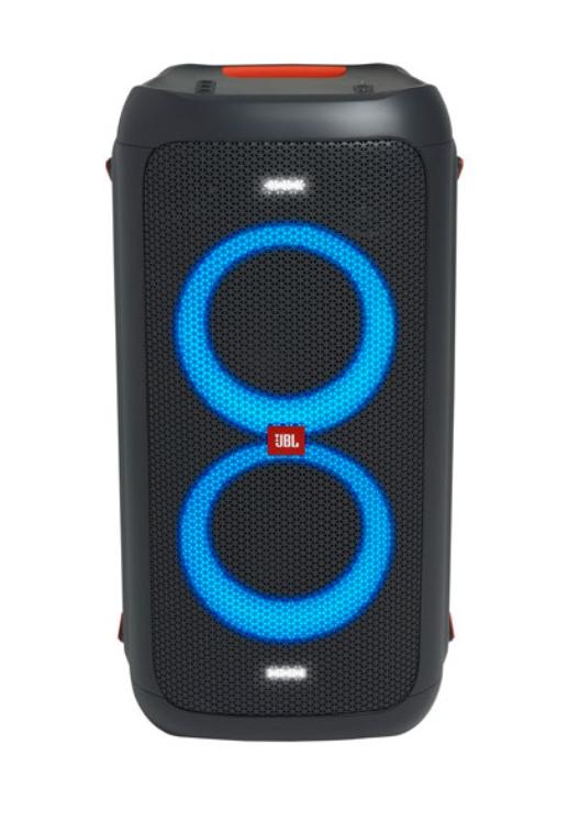 jbl partybox 100 speaker