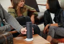 UA Boom 3 bluetooth speaker