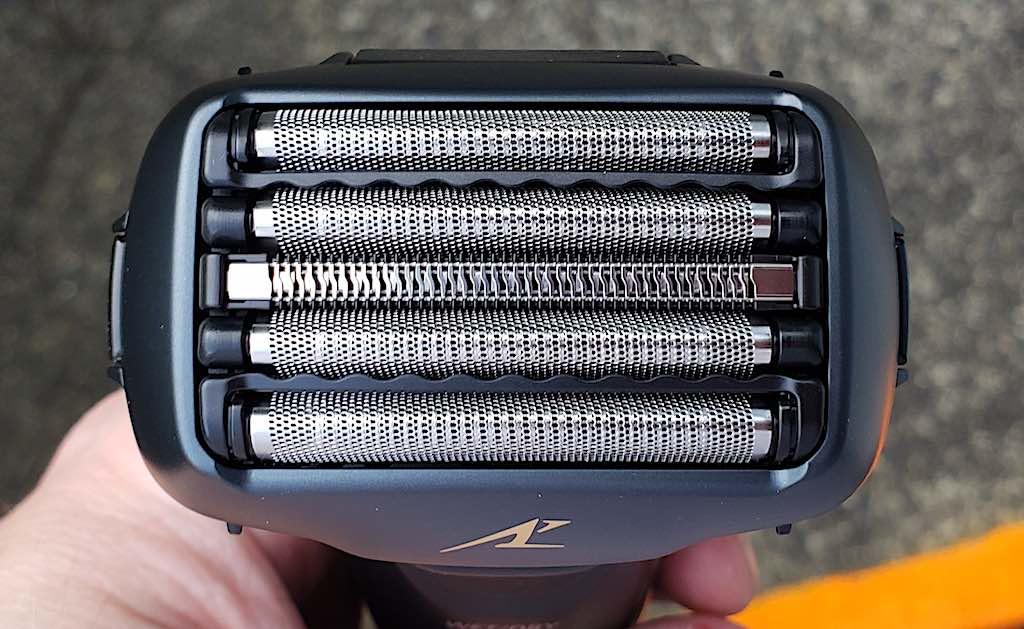 Panasonic 5-Blade Shaver