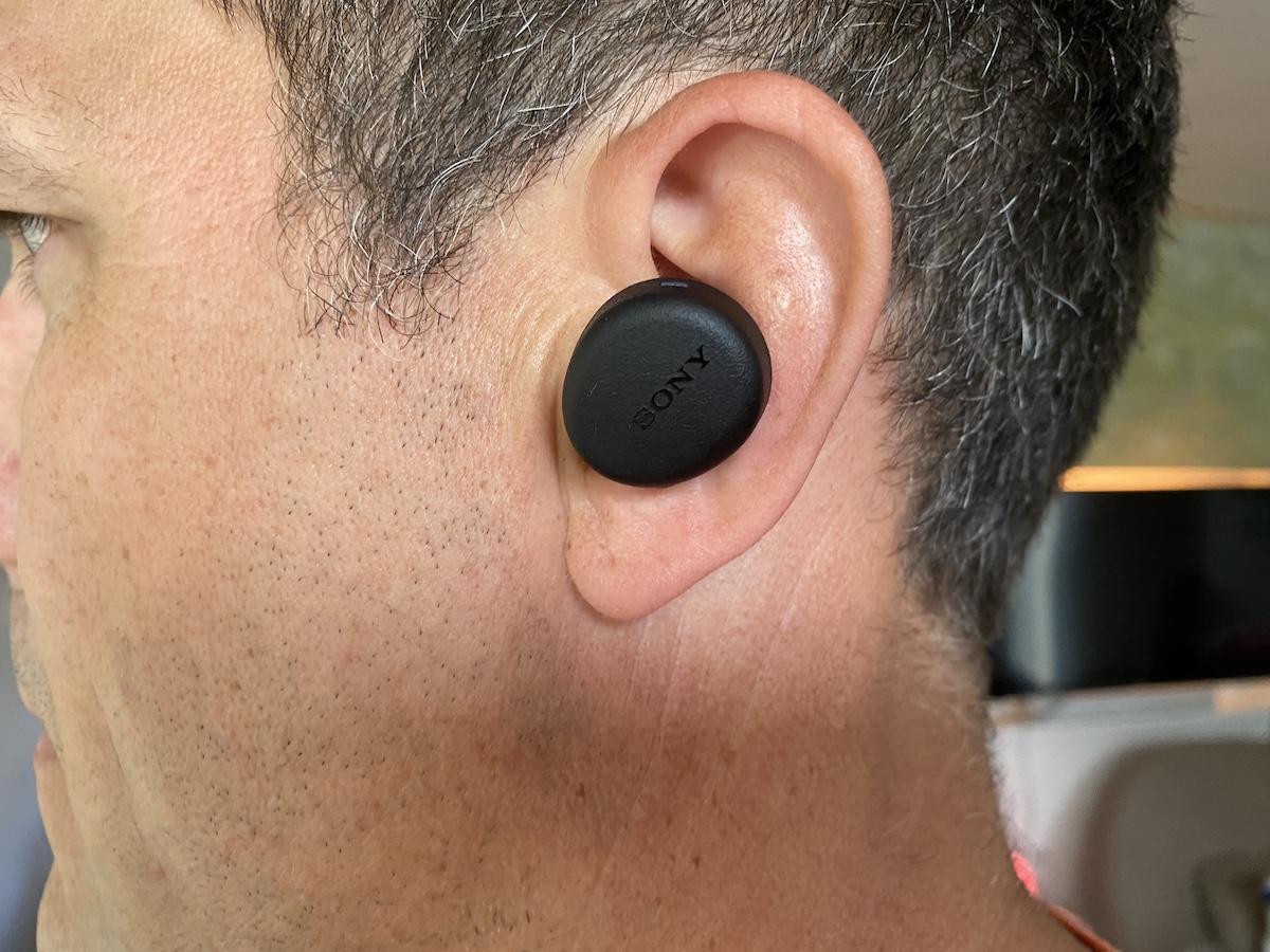 Sony wf-xb-700 trule, wireless, heqdphones, earbuds, review