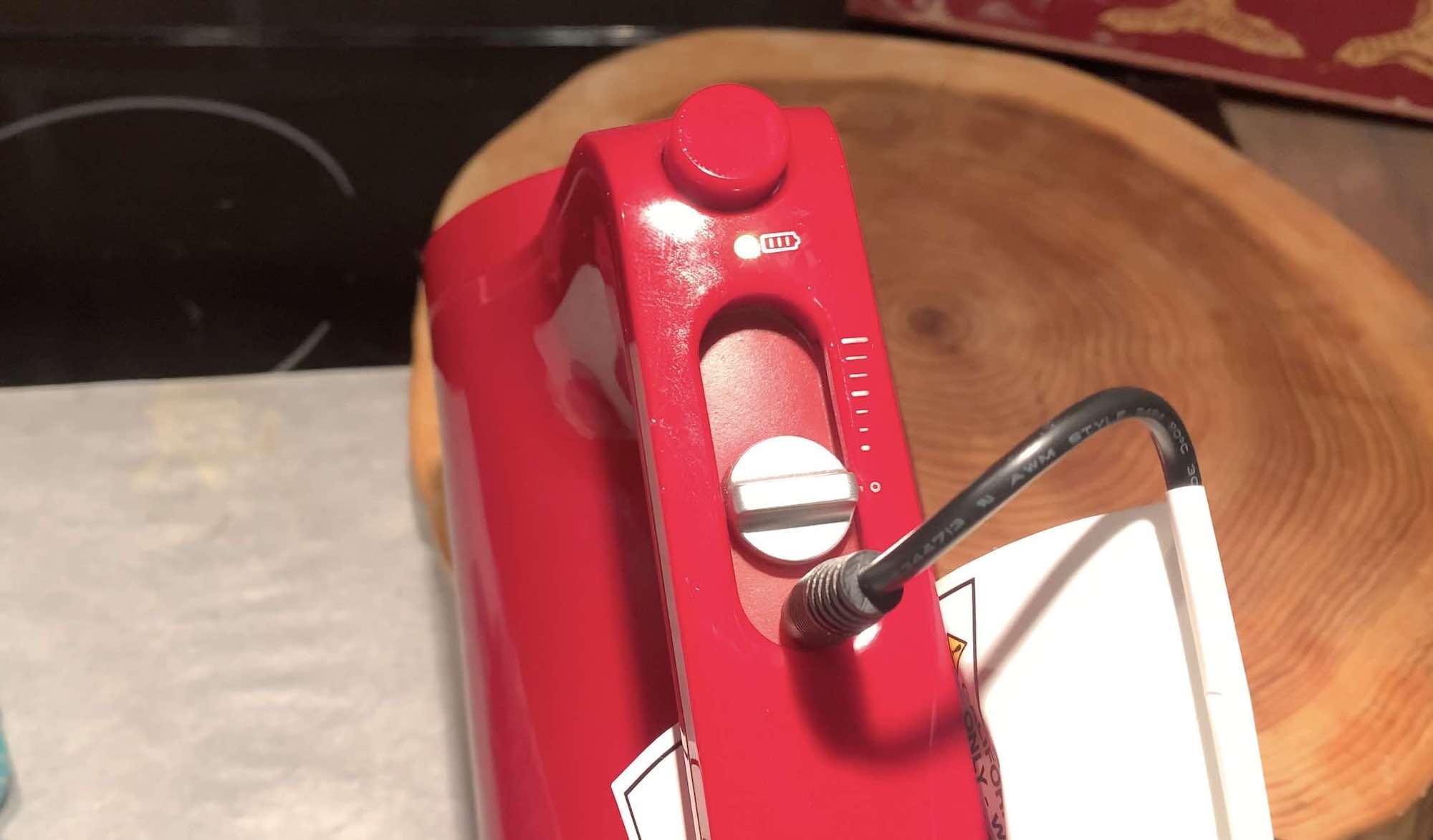 KitchenAid Cordless Hand Mixer Charger